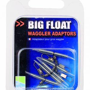 BIG FLOAT WAGGLER ADAPTORS