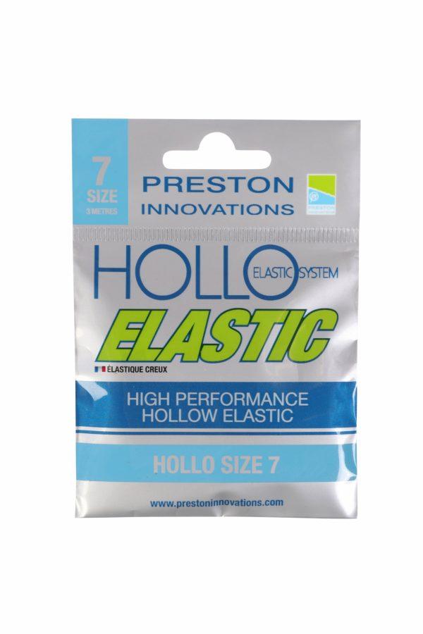 HOLLO ELASTIC - SIZE 7h - SKY BLUE