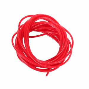 HOLLO ELASTIC - SIZE 11h - RED