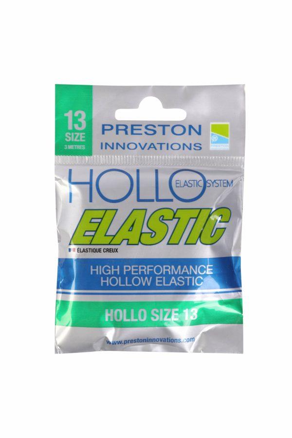 HOLLO ELASTIC - SIZE 13h - GREEN