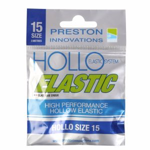HOLLO ELASTIC - SIZE 15h - DARK BLUE