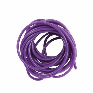 HOLLO ELASTIC - SIZE 19h - PURPLE