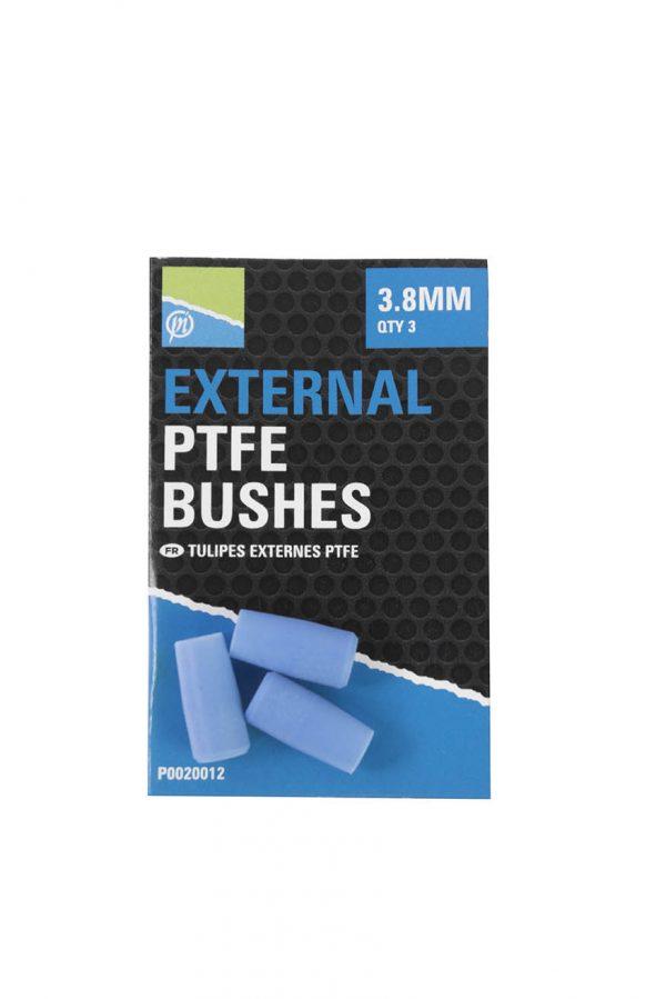 EXTERNAL PTFE BUSHES - 2.0MM