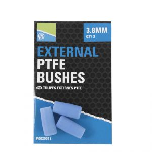 EXTERNAL PTFE BUSHES - 3.8MM