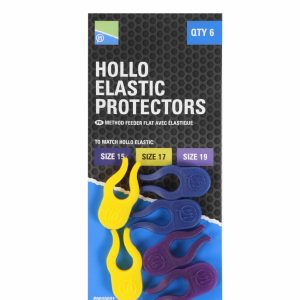 HOLLO ELASTIC PROTECTOR - BLUE/YELLOW/PURPLE