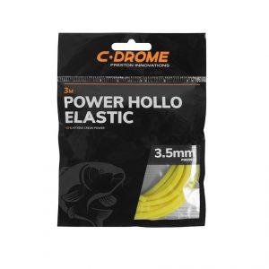 C-DROME POWER HOLLO ELASTIC - 3.5mm