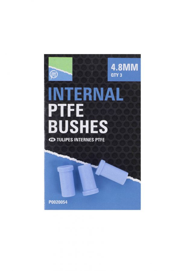 INTERNAL PTFE BUSHES - 2.2MM
