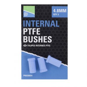 INTERNAL PTFE BUSHES - 4.8MM