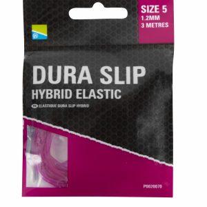DURA SLIP HYBRID ELASTIC - SIZE 5