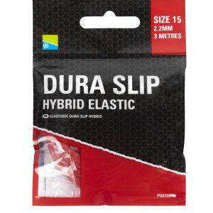 DURA SLIP HYBRID ELASTIC - SIZE 15