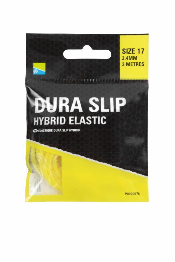 DURA SLIP HYBRID ELASTIC - SIZE 17