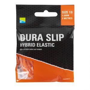 DURA SLIP HYBRID ELASTIC - SIZE 19