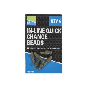 IN-LINE QUICK CHANGE BEADS