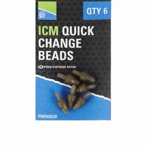 ICM INLINE QUICK CHANGE BEAD
