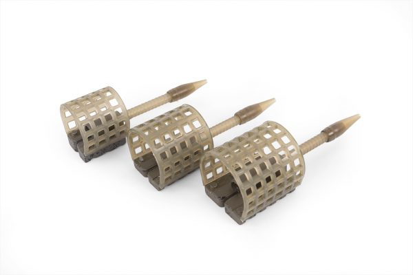 ICS IN-LINE CAGE FEEDER - LARGE 30g