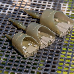 ICS IN-LINE SOLID PELLET FEEDER - SMALL 20G