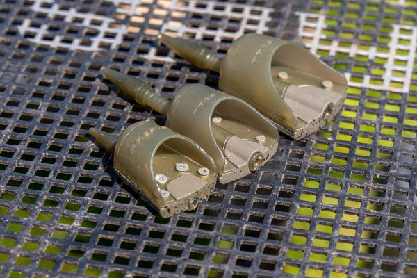 ICS IN-LINE SOLID PELLET FEEDER - SMALL 30G