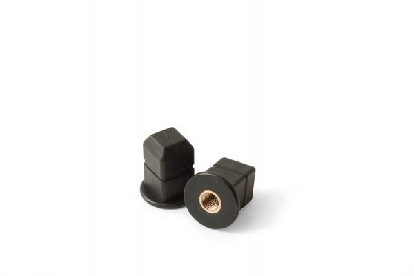 OFFBOX PRO - QUICK RELEASE KNUCKLE INSERT