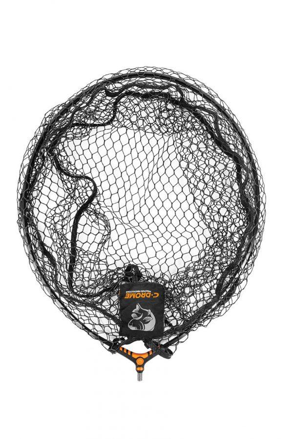 C-DROME LATEX LANDING NET - 20 INCH