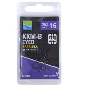 KKM-B SIZE 18 HOOKS