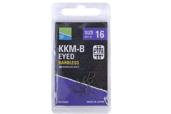 KKM-B SIZE 20 HOOKS