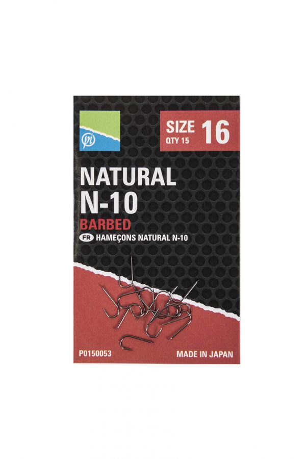 NATURAL N-10 SIZE 20