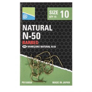 NATURAL N-50 SIZE 16