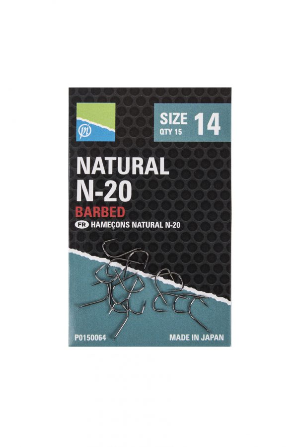 NATURAL N-20 SIZE 16