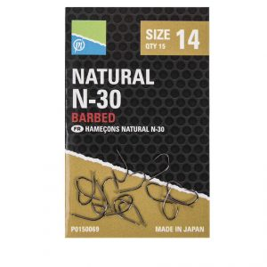 NATURAL N-30 SIZE 12