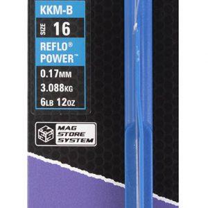 """MSS RIG - 15"""" RAPID STOP-SIZE 16 KKM-B(8 Rigs Per Stick)"""