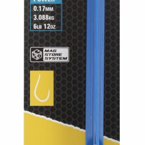 XSH-B SPADE END MAG STORE HOOKLENGTHS - 15CM/6 - 12 (10)