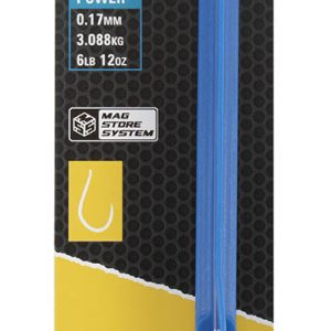 XSH-B SPADE END MAG STORE HOOKLENGTHS - 15CM/6 - 14