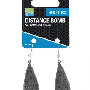 PRESTON DISTANCE BOMB LEAD - 45G