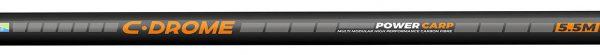 C-DROME POWER CARP 5.5M POLE