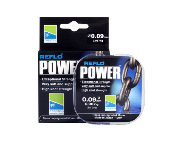 REFLO POWER - 0.15mm