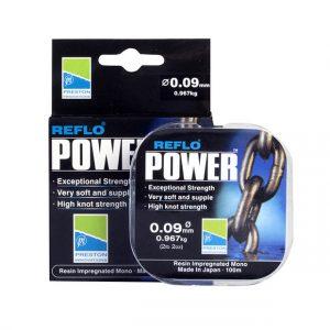 REFLO POWER - 0.19mm