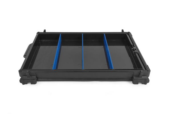 Inception Deep Side Drawer With Removabl Dividers Unit