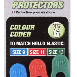 HOLLO ELASTIC PROTECTOR - BLUE/RED/GREEN