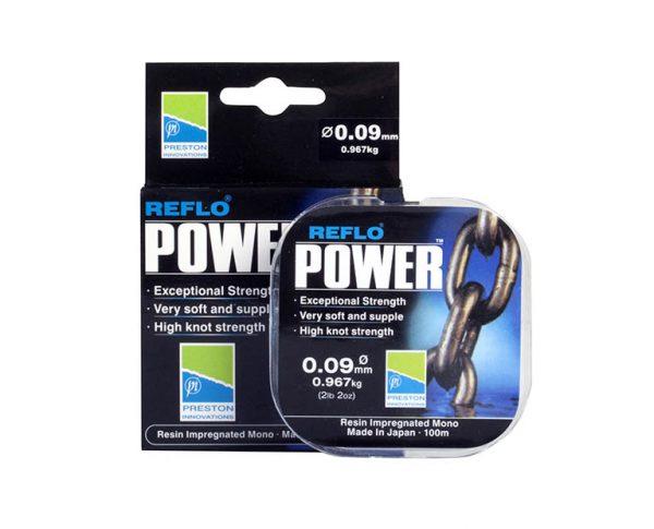 REFLO POWER - 0.09mm