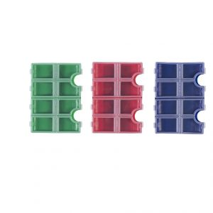 MAGNETIC HOOK BOX COUNTER DISPLAY PACK