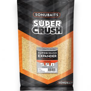Groundbait Supercrush Expander (2kg)