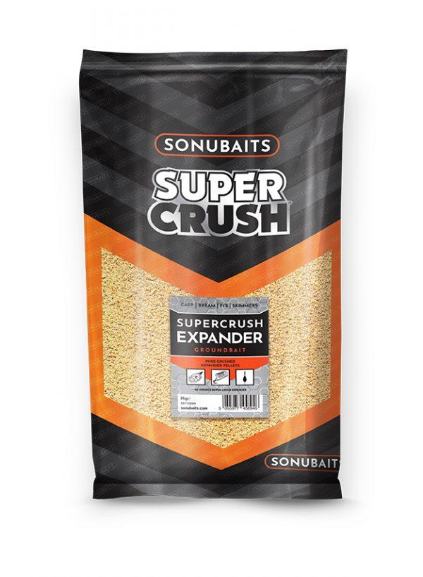 Groundbait Supercrush Expander (2kg)