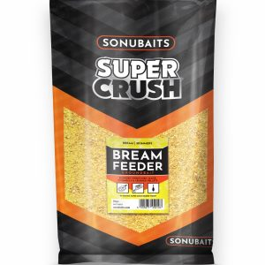 Groundbait Supercrush Bream Feeder (2kg)