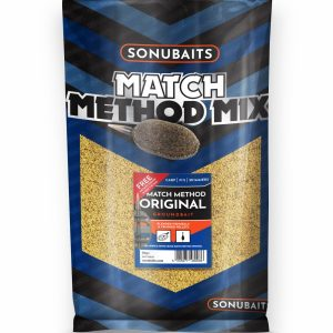Groundbait Match Method Mix (2kg)