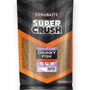 Groundbait Chunky Fish (2kg)