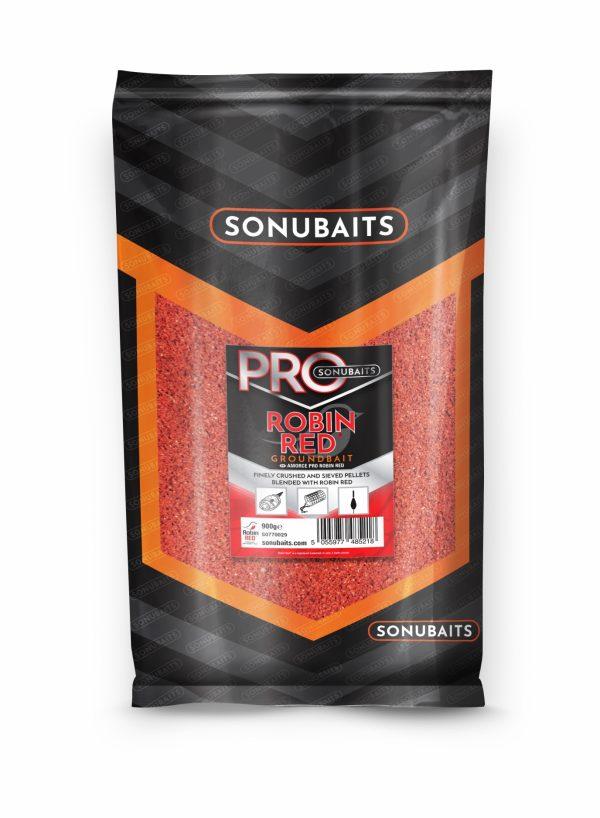 Groundbait Pro Robin Red (1kg)