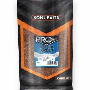Groundbait Pro Super Sweet (1kg)