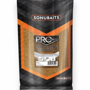 Groundbait Pro 'Thatchers Original' (1kg)