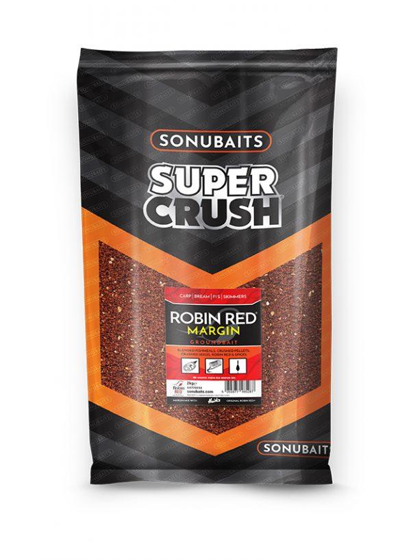 Groundbait Robin Red Margin Mix (2kg)
