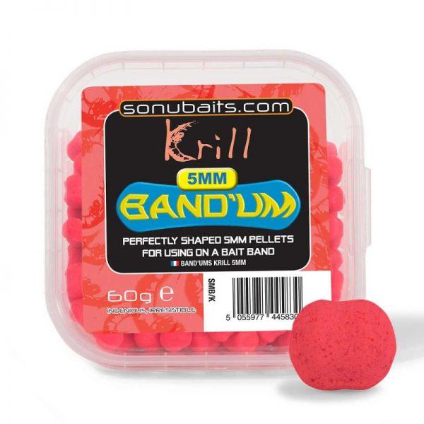 Band'um Krill 7mm